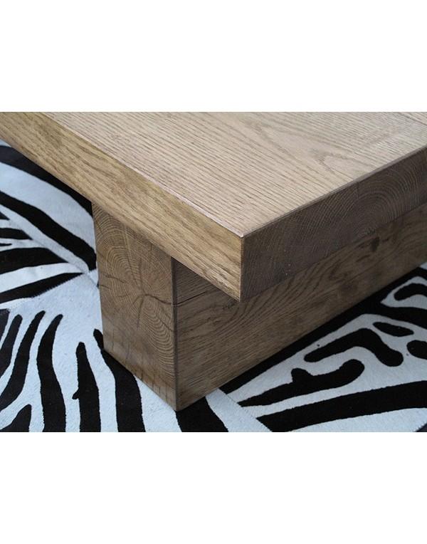 Oak Coffee Tables, Small Oak Coffee Table 3 Board Medium Square , faux-fur-throws