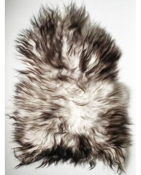 Sheepskin Rugs, 2 Colour Icelandic Sheepskin Rug 0119 , faux-fur-throws